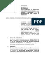 Demanda Despido Fraudulento - Terramoza. docx.docx