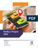 ParKey Project Final