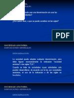 Presentacion v Derecho Comercial 2019