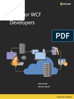 GRPC for WCF Developers (Mark Rendle at Al)