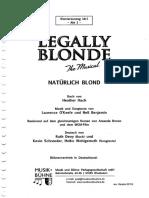 Natürlich Blond - PC Korr