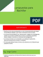 Tesis Propuestas Para Bachiller Ultimo (1)