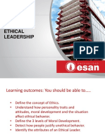 4 - 04 - 09  -2019 - 2  - Ethical Leadership.pptx