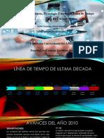 Ciencia y Tecnologia Eje 2