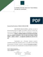 Pedido de soltura do ex-presidente Luiz Inácio Lula da Silva