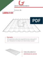 PDF Galvanizados