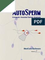 AutoSperm Manual
