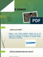 4 ser coach