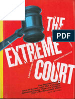 The Extreme Court