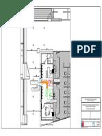13.- Plano Planta Accesibilidad Universal Sucursal Hospital Ranca