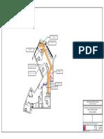 16.- Plano Planta Accesibilidad Universal Sucursal San Fernando