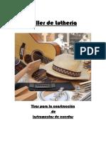 (Taller de lutheria)-Tiros Para La Construccion de Instrumentos de cuerda..pdf
