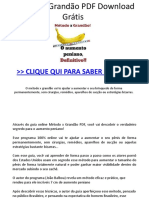 eBook Metodo x Grandao PDF DOWNLOAD GRATIS - BAIXAR