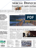 Commercial Dispatch eEdition 11-8-19