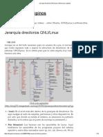 Jerarquía Directorios GNU_Linux _ Entre Tuxes y Pepinos