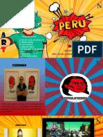 Pop Art Peru