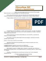 1 - CIRCUITOS DC - Condutância e Resistividade.pdf