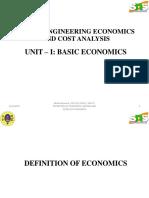 1.1 Definition of Economics, Nature and Scope of Economics.pptx