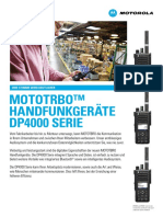 Dp4000 Data Sheet a4 Ger 2015