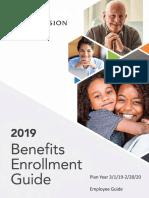 2019-2020 Enrollment Guide InfoVision
