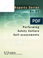 IAEA01_Perform Safety Culture Assessment