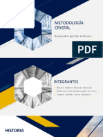 Metodología Crystal 1