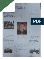 Infografía Adolfo López Mateos