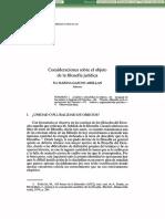 Dialnet-ConsideracionesSobreElObjetoDeLaFilosofiaJuridica-142254.pdf