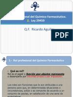 Rol QF y ley 29459 UNMSM.pptx