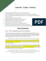 Brand Leadership - D.Aaker summary (1).docx