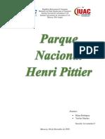 Henri Pitier