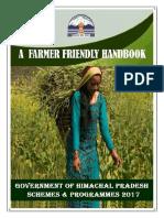 Farming Scheme in Himachal