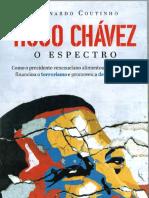 El espectro de Chavez
