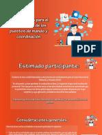 Instrucciones Autoestudio PMC