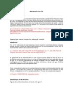 PROTOCOLOS IPV4