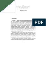 Igualdad, Discriminación y Trato Preferente - Bernad Boxill