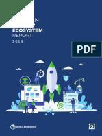 i2i Pakistan Startup Ecosystem Report 2019