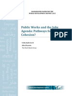 WDR2013 Bp Social Cohesion and Public Works (2016!12!11 23-51-45 UTC)