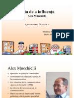 Bun Arta de a a Alex Mucchielli - Grupa II
