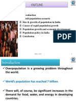 Problem of Overpopulation.pdf
