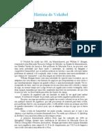 História do Voleibol