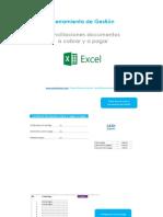 Dossier Conciliaciones Documentos a Cobrar y a Pagar
