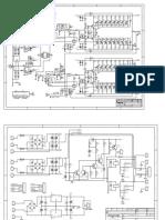 Proel Prl1400 Amplifier Sch (1)