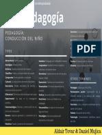 Conceptos Básicos de Pedagogía - Aldair Tovar & Daniel Mujica