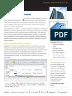 Resource Scheduler for Outlook