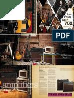 Vox Catalog 2011-Vol16