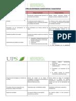 Investigacion Diferencia Cuantitativa Cualitativa