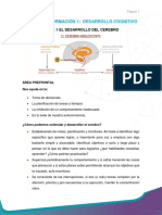 2.- Modulo Desarrollo Personal - Participantes