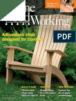 Fine Woodworking - January-February 2019