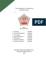 Posyandu Lansia Il 2019